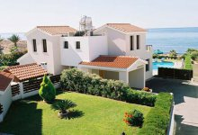 Villa  for rent in Kissonerga Ref.Afrogeneia