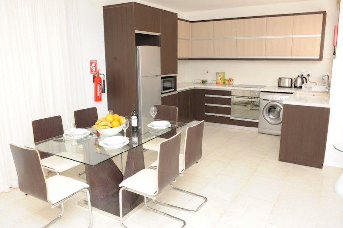 Villa For Rent Villa Aphroditi Platzia Paphos Holiday Villas