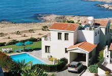 Villa  for rent in Kissonerga Ref.Aphroditi