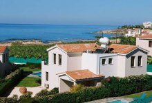 Villa  for rent in Kissonerga Ref.Einalia